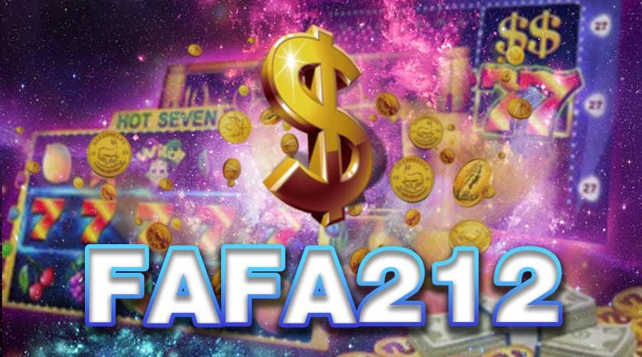 fafa 212